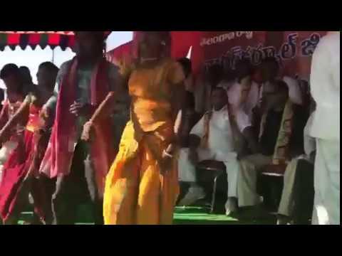 ముదిరాజ్ ధూమ్ ధాం పాట -1