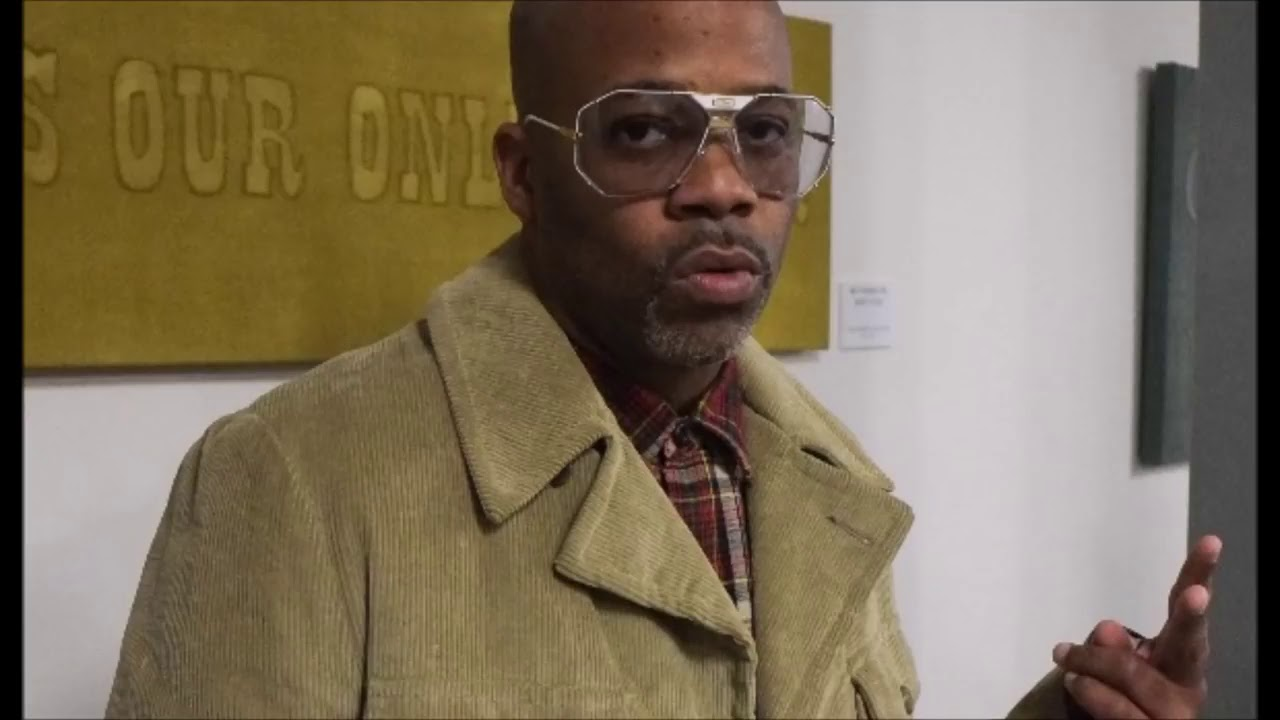Dame Dash Promotes Los Angeles Event Where People Will Throw Gucci Items Into A Bonfire