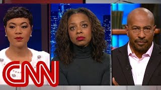 Van Jones, CNN panel discusses Jussie Smollett developments