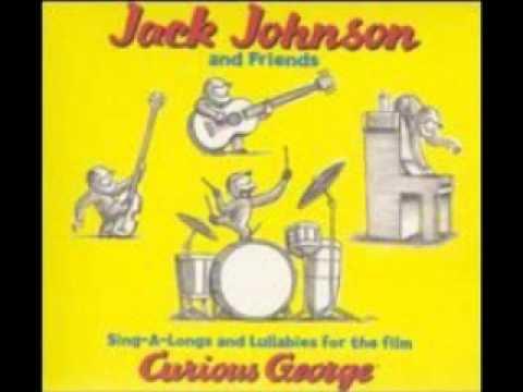 Jack Johnson - Upside Down (Track 1)