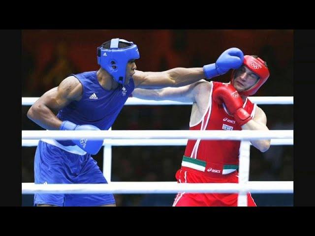 ОИ-2020 могут остаться без бокса