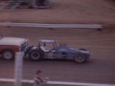 1965 Hagerstown Speedway Footage Kenny Hall Collection