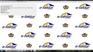 Video Tutorial import E-Faktur Banyak Item Dengan Praktis download MP3, 3GP, MP4, WEBM, AVI, FLV Januari 2019