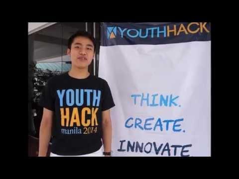 YouthHack Manila Part 1