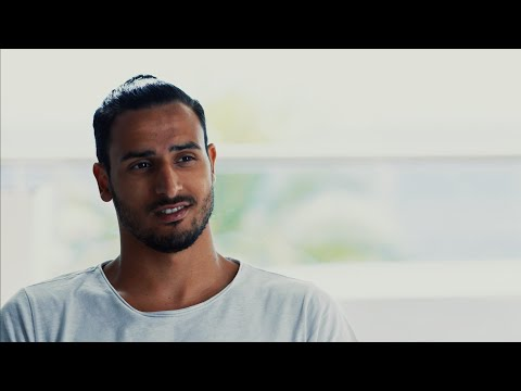 Nacer Chadli | Football Manager | #WeAreTheManagers