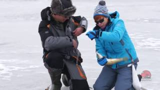 Тур выходного дня рыбалка(Для того что ловить щуку зимой на балансир понадобится уловистый балансир, сбалансированная удочка и прави..., 2015-11-29T11:57:38.000Z)