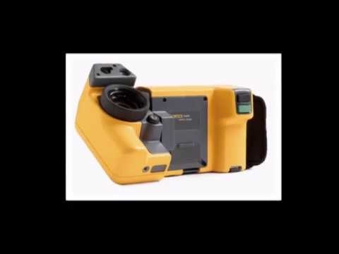 best REVIEW | FLK-TIX500 60HZ Thermal Imager