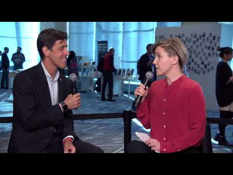 Obama Foundation Summit | Live Desk with Hannah Hart and David Simas
