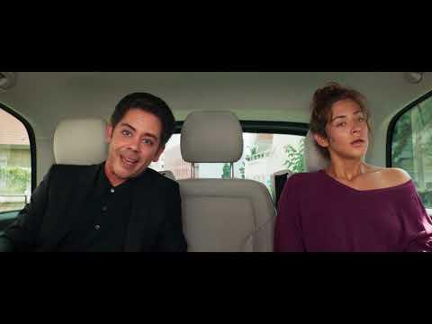 Кадры из фильма Гангстердам