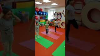 Детская йога 6 - 11 лет