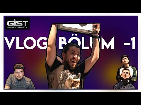 GIST(Gaming İstanbul) 2019 Neler Yaptık?