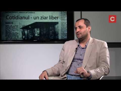 Interviu cu Daniel Florea - fost ofiţer SRI