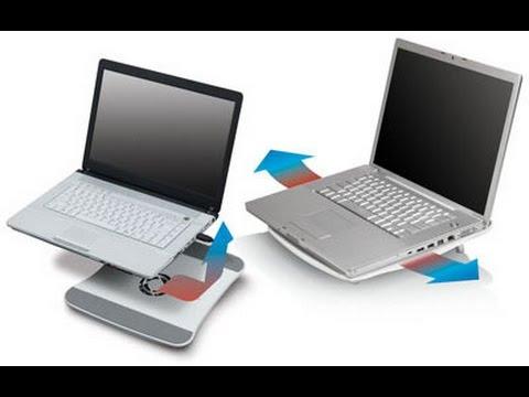 Risolvere il surriscaldamento dei Laptop