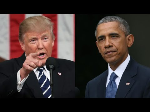 Thumbnail: Obama is not taking Trump's bait