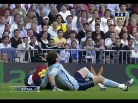 FC Barcelona - CF Real Madrid 2009-05-02