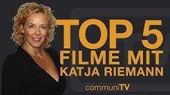 TOP 5: Katja Riemann Filme