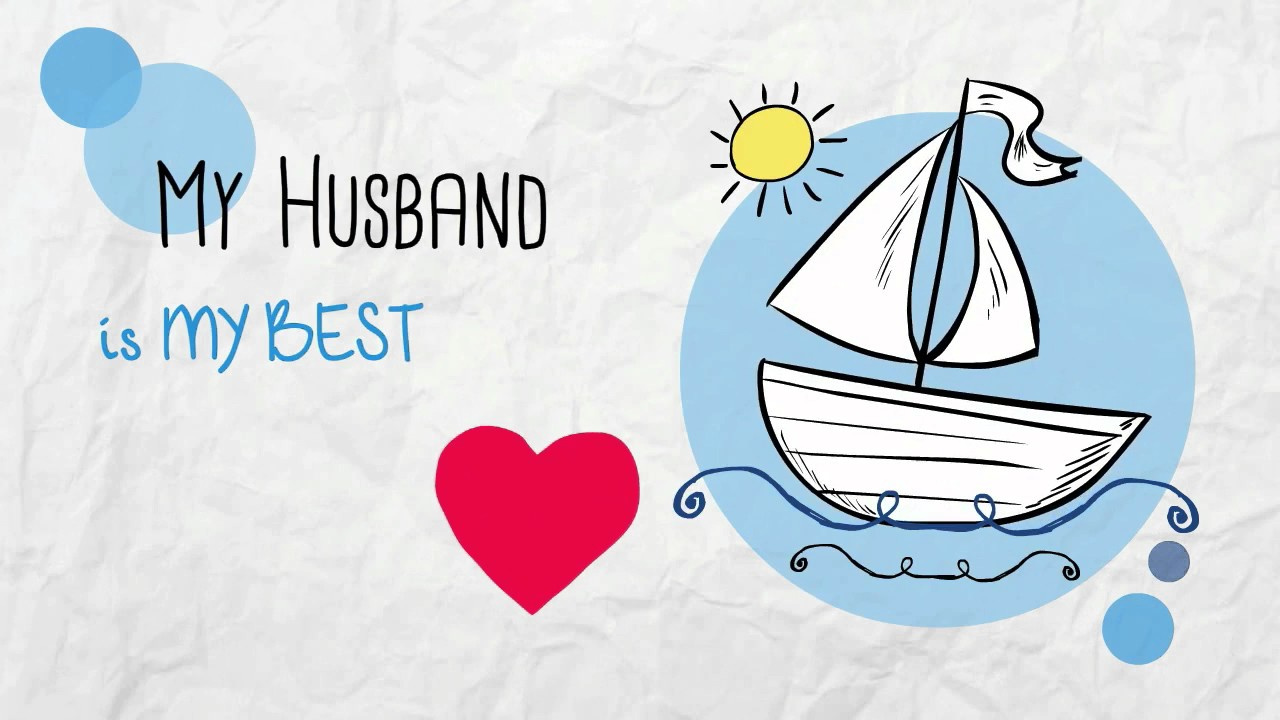 My Husband Is Everything Youtube