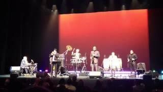 Eddie Palmieri: Afro-Cuban Jazz en vivo Miami 2013