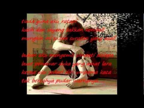 AXL's - Setelah Hati Terluka (lirik)