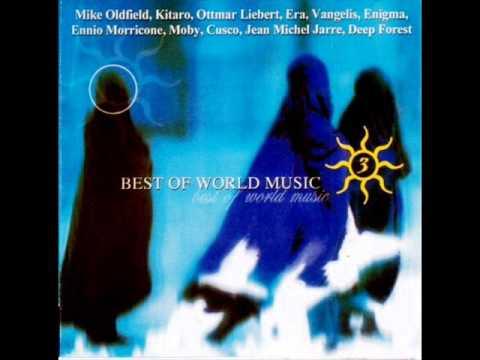 CUSCO- Montezuma. Track#07.Best of World Music. 3.