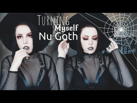 Turning Myself Nu Goth & It's Place In The...
