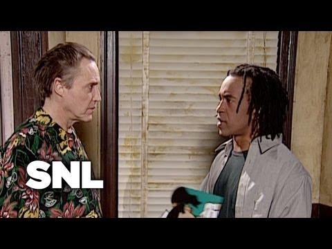Census Taker - Saturday Night Live