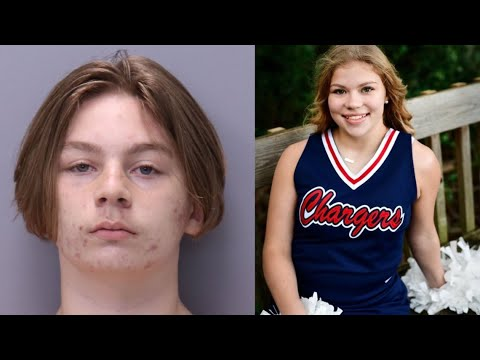 St. Johns County Sheriff's Office announces arrest of 14-year-old boy in death of 13-year-old g