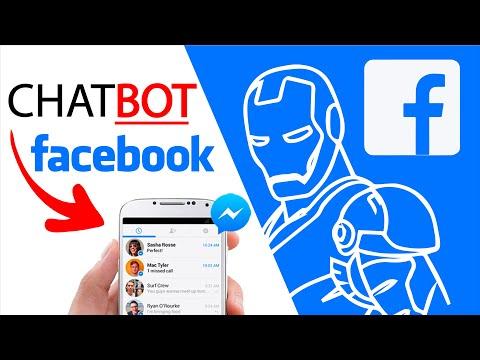 Como VENDER AUTOMÁTICAMENTE En Facebook 💙 CHATBOT Para  Messenger Y Marketplace De Facebook (FÁCIL)