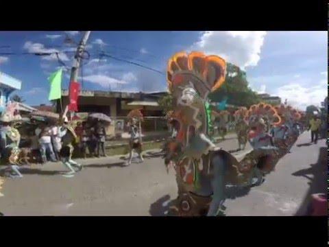 Tablas Island 2016