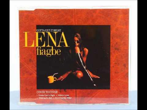 Lena Fiagbe - Waiting In Vain