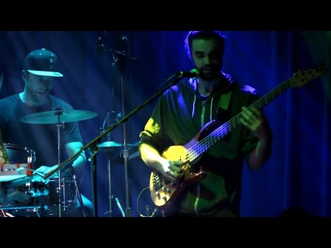 Mister F: On and On [HD] 2014-11-20 - Bridgeport, CT