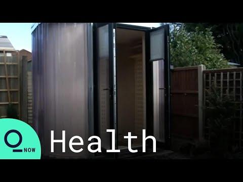 Covid-19 Pandemic Fuels Garden Office Pod Boom