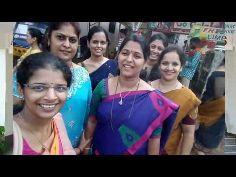 Crystal (15th) Celebration Of Dr Vanitha Shetty In ACNYS (2003-2018)