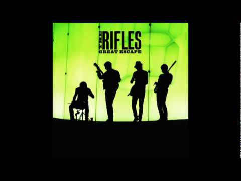 The Rifles - History