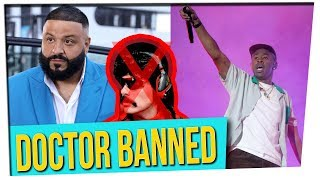 Weekend Scramble: Angry DJ Khaled || Dr. Disrespect Banned || Restaurant Shutdown