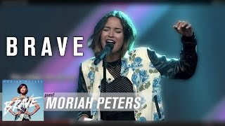 Brave (feat. Moriah Peters)