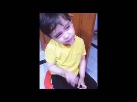 Ruk Ruk Ruk Are Baba Ruk... | Arya