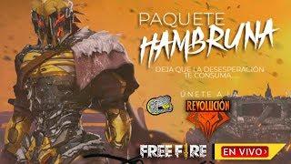🔴 Consiguiendo el Nuevo Luck Royal de Diamante *HAMBRUNA* - FREE FIRE