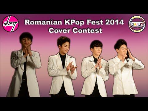 [KCu.RO TV] Romanian K-Pop FEST 2014 -...