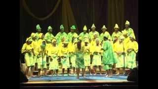 Oni Dodo | #Unilag Choir