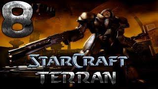 StarCraft - Gameplay Walkthrough - Terran Mission 7 - The Trump Card [Let's Play]
