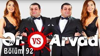 Ər və Arvad (92-ci bölüm)