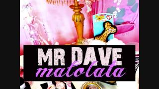 MR DAVE - Małolata (Toca Bass Radio Remix) Thumbnail