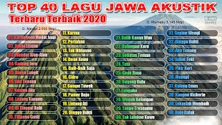 Lagu Jawa Akustik Terbaru 2020