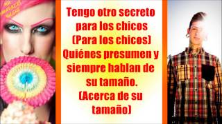 Jeffree Star -  Size of Your Boat (Feat. T. Mills) (Subtitulos en Español)