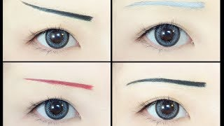 How To : Makeup Fix 9 -  Eyebrows Thumbnail