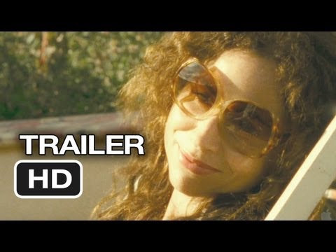 Hunky Dory US Release TRAILER 1 (2013) - Minnie Driver Movie HD