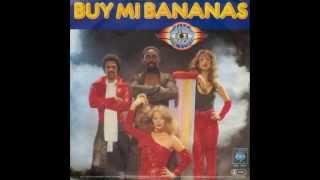 Eyes On Fire - Buy Mi Bananas