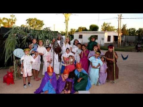 Progreso, Diocese of Uruguay, Christmas 2013