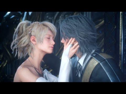 Final Fantasy XV: Dewdrops At Dawn OST (Noctis & Lunafreya Wedding)